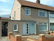 3 bedroom semi detached property in Rhondda Avenue...
