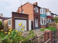 3 bed semi detached house to rent in Albany Road, Norton...