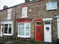 2 bed home in Stanley Street, Norton...