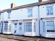 2 bedroom home in Marlborough Road...