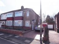 3 bed house in Kilburn Road...