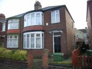 3 bed home to rent in St Paul's Road, Thornaby...