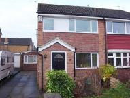 3 bed property in Osprey Close...