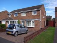 3 bed semi detached house to rent in Osprey Close, Norton...