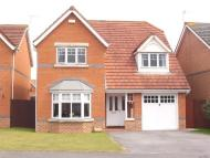 3 bed home in Westminster Oval, Norton...