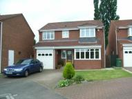 4 bed home in Cottage Farm...