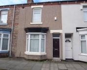 2 bed home in Havelock Street...