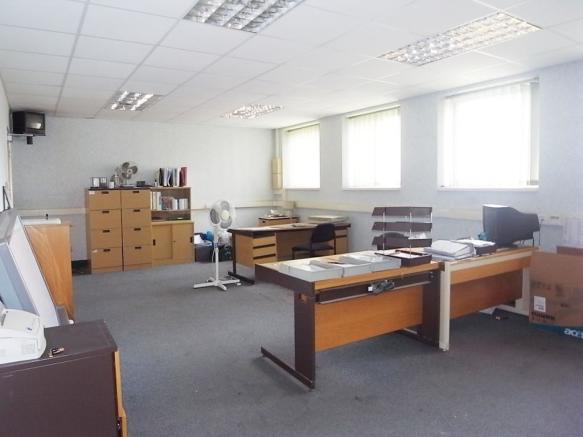 Offices internal roo