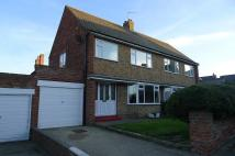 3 bed semi detached property to rent in Avon Close...