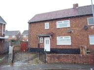 semi detached house to rent in Leven Grove, Thornaby...