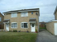 semi detached house to rent in Eskdale Close, Yarm, TS15