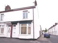 property to rent in St Cuthbert's Road, Stockton-on-Tees, TS18