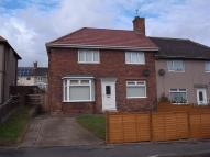 3 bed semi detached home in Imperial Road...