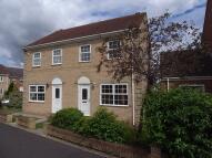 3 bedroom semi detached home in Rochester Court...