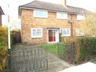 3 bed home to rent in Meynell Road...