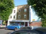 3 bed Flat in FITZILIAN AVENUE...