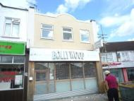 1 bedroom Flat in CHASE CROSS ROAD...