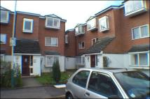 Flat to rent in Harkness Close...