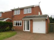 Detached home in 36 Pendine Way...