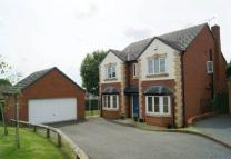 4 bed Detached home in Heritage Heights...