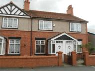 2 bed Terraced house to rent in 66 Smithfield Road...