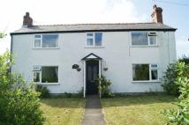 Detached home for sale in Nant Y Gaer Road, Llay