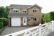 4 bedroom Detached home in Middle Road, Coedpoeth