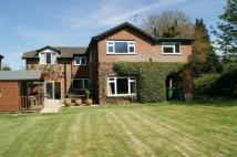 6 bedroom Detached property in Wynnstay Lane, Marford