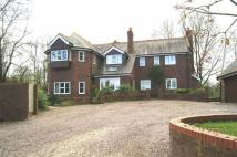 4 bedroom Detached house in Bersham Road, Bersham