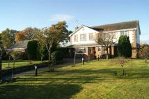 5 bed Detached home for sale in Old Wrexham Road...