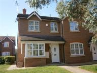 3 bed semi detached property to rent in 125 Cwrt Rhos-Lan...