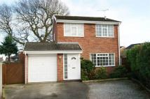 3 bed Detached property for sale in Pendine Park, Gwersyllt