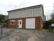 3 bedroom Detached home to rent in Sunnyview, Dolydd Road...