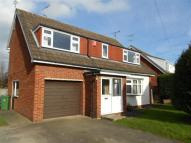 Detached home to rent in 7 Sandown Road...