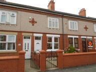 2 bed Terraced home to rent in 42 Bertie Road, Wrexham