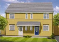 2 bed semi detached property in Burton Rise, Acrefair