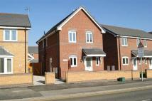 Detached home in The Sidings, Wrexham