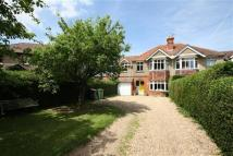 4 bedroom property in DENMEAD - 4 BEDROOMS...