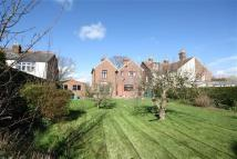 Detached home for sale in ANMORE ROAD, DENMEAD...