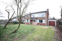 property in SCHOOL LANE, DENMEAD