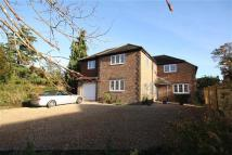 5 bedroom Detached house in UPPER CRABBICK LANE...