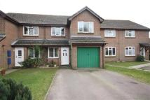 Terraced property in Woodrow, Denmead