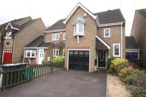 3 bed semi detached home in Cottage Close