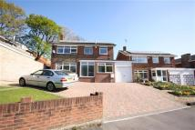 Detached home in HULBERT ROAD...