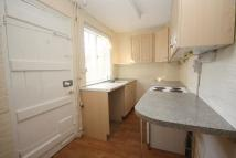 2 bed Terraced property in Bishopric, Horsham