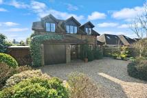 4 bed Detached house for sale in St Leonards Road, Horsham