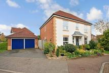 4 bedroom Detached property for sale in Elgar Way, Horsham