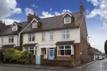 semi detached property in Brighton Road, Horsham