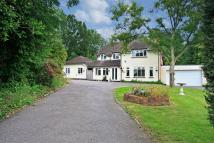 5 bed Detached house for sale in Thornden, Cowfold