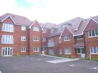 Hurst Court Apartment to rent